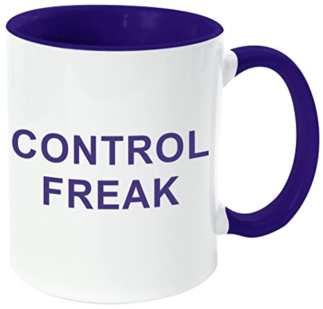 control freak quotes
