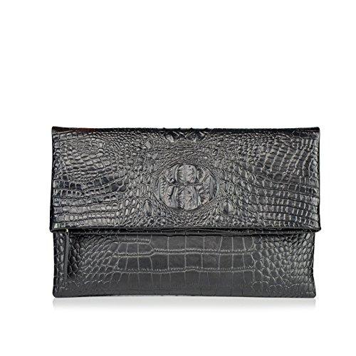 Ljiang Hand - Tasche Der Umschlag Kette Tasche Mode Schulter Beutel
