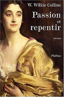 """Résultat de recherche d'images pour """"Passion et repentir"""""""