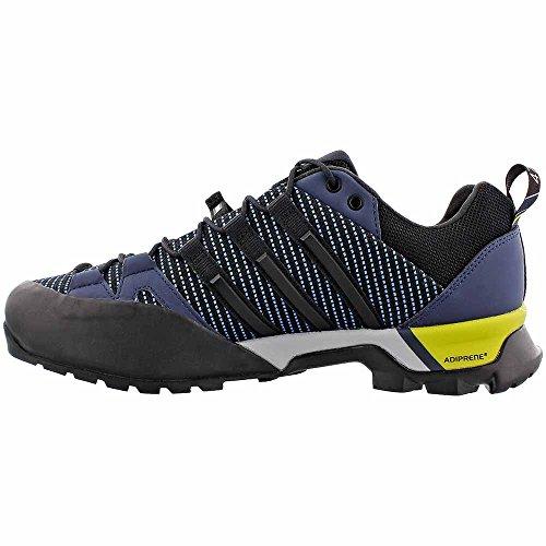 Adidas Udendørs Mænds Terrex Omfang Gtx Kerne Blå / Sort / Kollegiale Flåde 8 D Os MpX2DK0ll