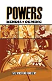 Powers Vol. 4: Supergroup (Powers (2000-2004))
