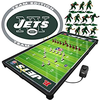 NFL New York Jets NFL Pro Bowl Electric Football Game Set