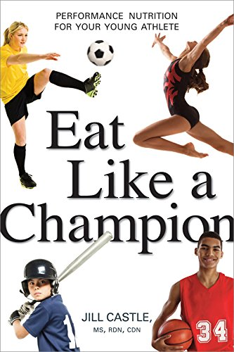Eat Like a Champion: Performance Nutrition for Your Young Athlete