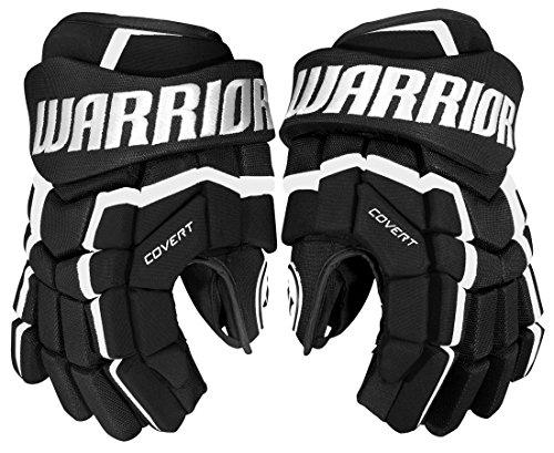 Warrior QRL4 Gloves, Size 14, Black/White