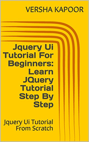 81 Best jQuery eBooks of All Time - BookAuthority