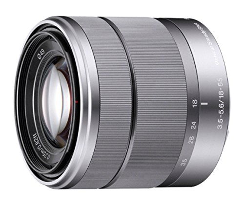 Review Sony Alpha SEL1855 E-mount