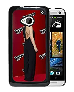New Custom Designed Cover Case For HTC ONE M7 With Emma Willis Girl Mobile Wallpaper(8).jpg