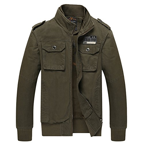 Katniss Everdeen Boots (H.T.Niao Jacket8201C1 Men 's Fashion Slim Collar Jackets(Army Green,Size L))