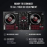 Numark Mixtrack Platinum FX - DJ Controller For