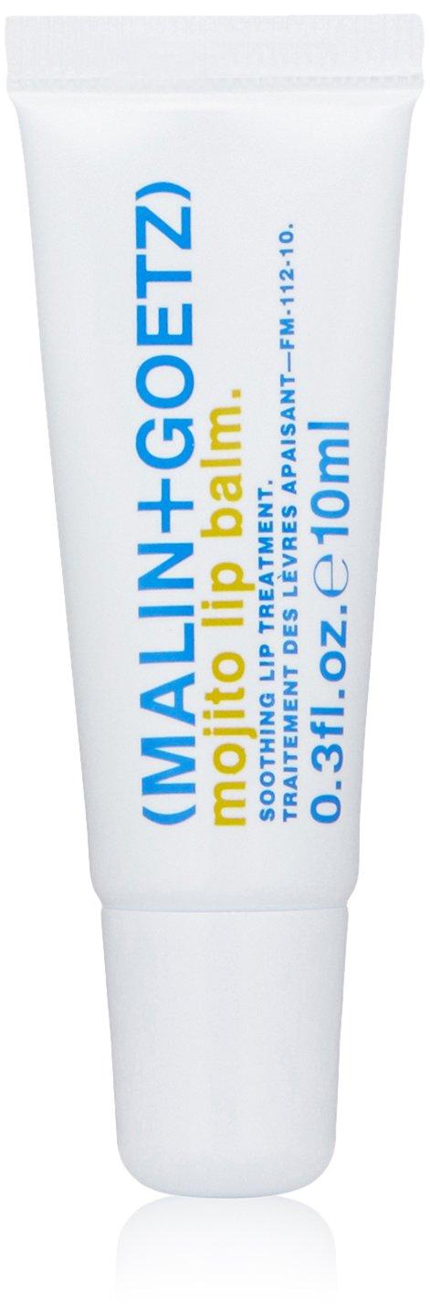 Malin + Goetz Mojito Lip Balm, 0.3 fluid ounce