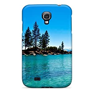 New Lake Tahoe California Tpu Skin Case Compatible With Galaxy S4