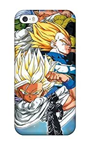 Lennie P. Dallas's Shop Best Forever Collectibles Dbz Hard Snap-on Iphone 5/5s Case