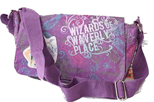 Disney apos quot;Wizard S Of Waverly Place tasche kindertasche