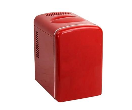 KY Mini Nevera Refrigerador del Coche 4L, Mini, refrigerador ...
