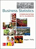 img - for Business Statistics: Communicating with Numbers book / textbook / text book