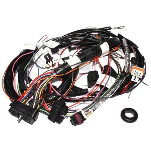 Comp cams wiring harness xim for ls stand alone