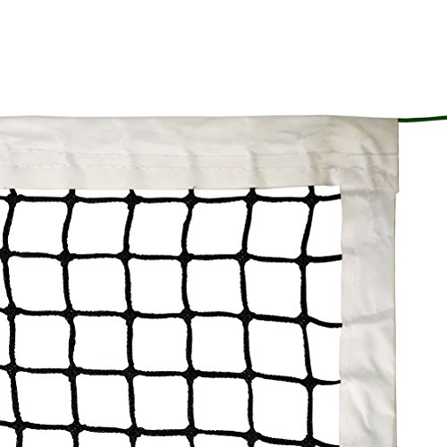 Aoneky Outdoor Replacement 42' Tennis Court Net