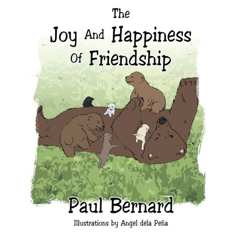 Download THE JOY AND HAPPINESS OF FRIENDSHIP pdf