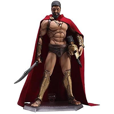 Max Factory 300: Leonidas Figma: Toys & Games