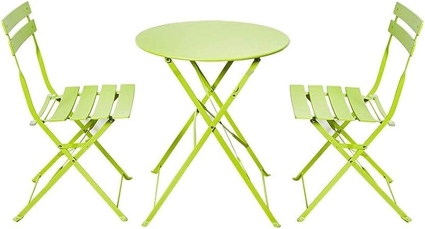 Balcon Table Et Chaise Loisirs Trois Pièces Simple Petite ...