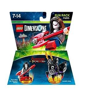 LEGO Dimensions Adventure Time Marcelene Fun Pack TTL