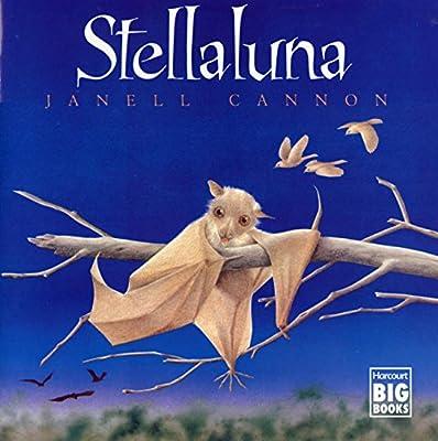 Stellaluna - Oversize edition