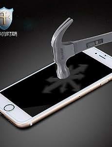 Películas Protectoras, Mega antichoque nanómetros suave a prueba de explosiones de cine para el iphone 6