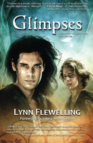 Download Glimpses: A Collection of Nightrunner Short Stories pdf