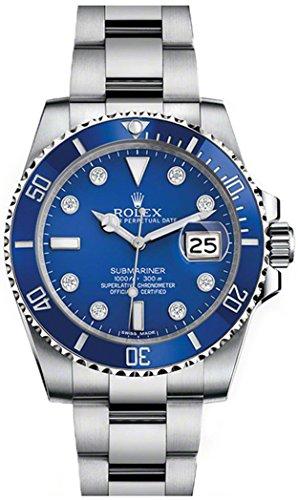 Rolex Submariner Mens Watch 116619Lb