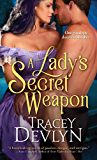A Lady's Secret Weapon (Nexus Book 3)