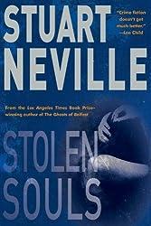 Stolen Souls (The Belfast Novels Book 3)