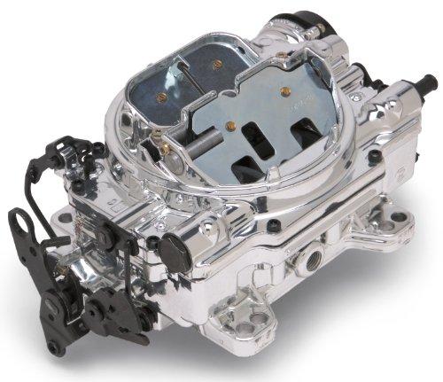 - Edelbrock 18134 Thunder Series AVS 800 CFM Carburetor