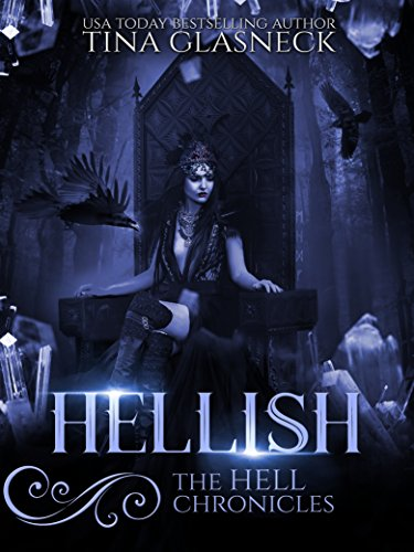 Hellish (The Hell Chronicles Book 1)