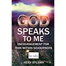 God Speaks to Me: Encouragement for Thin Within Sojourners