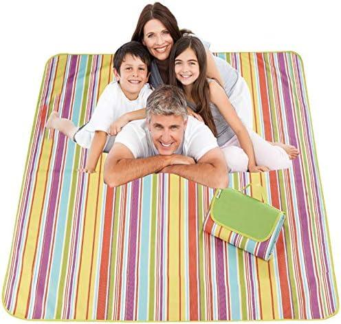 Fashionlive Waterproof Oversized Foldable Portable product image