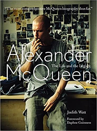 Alexander McQueen  The Life and Legacy  Amazon.co.uk  Judith Watt   9780062284556  Books dd99d7f79dd