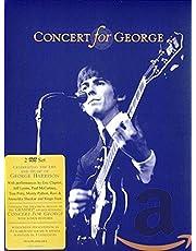 Concert For George (2DVD) (Sous-titres français)