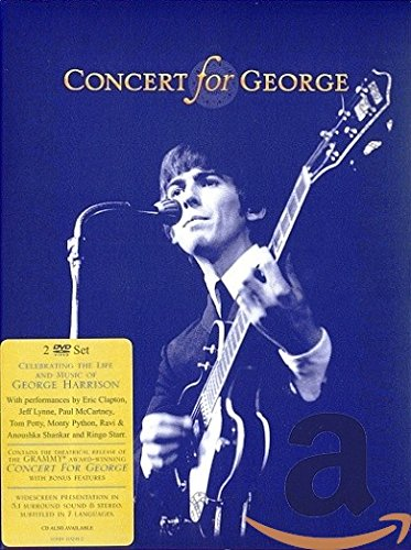 Concert for George by WB