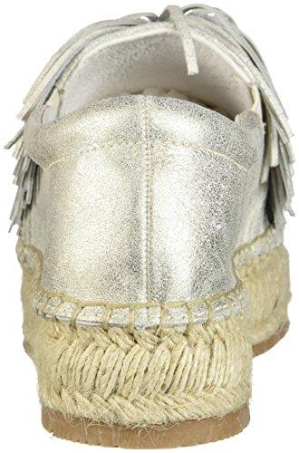 J Women's Platino Sneaker Raoul Slides r5wBxqa6r