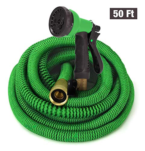 GrowGreen Hoses Expandable Garden