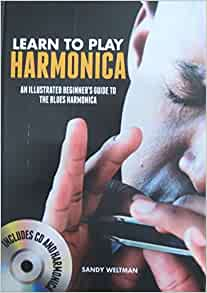 Best way to learn harmonica. : harmonica - reddit