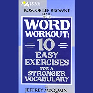 The Word Workout Audiobook