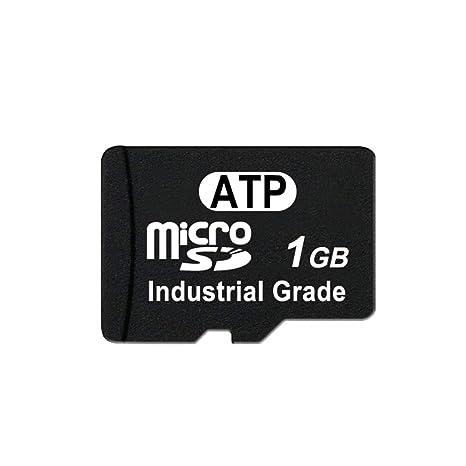 ATP AF1GUDI-5ACXX1 - Tarjeta Micro SD de 1 GB: Amazon.es ...