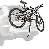 Allen Sports Ultra Compact Folding 2-Bike Trunk