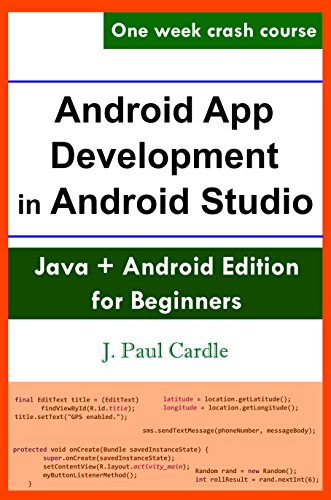 24 Best Android Development eBooks for Beginners - BookAuthority