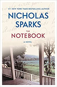 The Notebook by Nicholas Sparks ebook deal