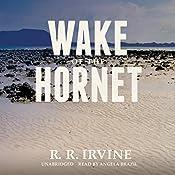Wake of the Hornet: The Nicolette Scott Mysteries, Book 3 | Robert R. Irvine