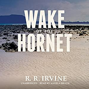 Wake of the Hornet Audiobook