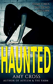 Haunted Amy Cross ebook product image