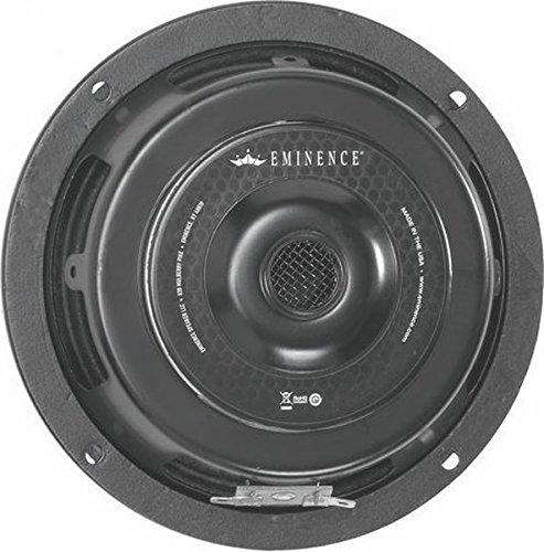 EMINENCE ALPHALITE6A 6-Inch Neodymium Series Speakers